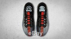 Nike Metcon 5 Mat Frasier Édition Limitée Noir / Rouge / Blanc Stock Mort Taille 10