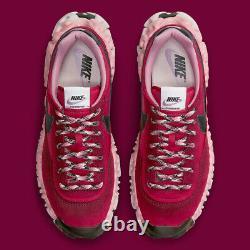 Nike Overbreak Sp Dark Beetroot Noir Da9784-600 Chaussures Homme Multi Taille Nouveau