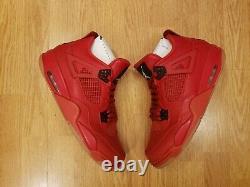 Nike Retro Air Jordan 4 Singles Day Cement Doernbecher Unc Union Taille Homme 12