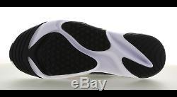Nike Zoom 2k Noir-rouge-gris Baskets Homme Stock Limite Toutes Les Tailles