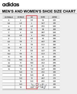 Nouveau Adidas La Trainer II Hommes Noir-rouge-blanc Formateurs Limtied Stock Toutes Les Tailles