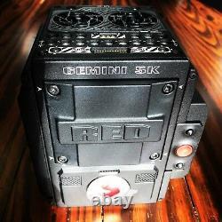 Red Gemini Dsmc2 Cerveau Avec Capteur 5k S35 Standard Olpf 710-0305 Nouvelle Garantie