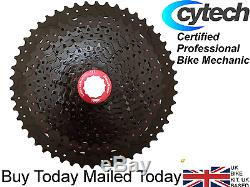 Shimano Xt M8000 11-50 Sunrace Mx80 11 Speed cassette & Wolftooth Goat Cage Kit