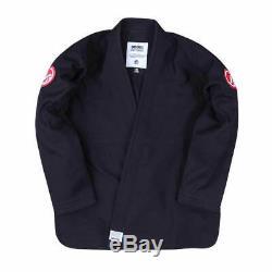Shoyoroll Comp Standard XVII Q2, Taille A1f, Noir Et Rouge, Bjj Gi Brand New
