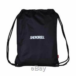 Shoyoroll Gi A1f, Comp Standard XVII Q2, Noir Et Rouge, Tout Neuf