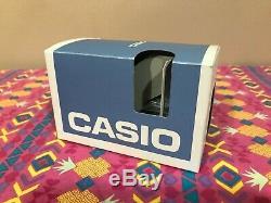 Vintage Casio G-shock Dw-9050 2163 Montre-bracelet Rouge-neuve Vieux Stock