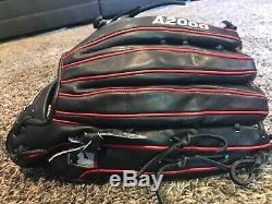 Wilson A2000 Ot6 Pro Stock 12,75 Trapeze Gant De Baseball Lht Noir / Rouge